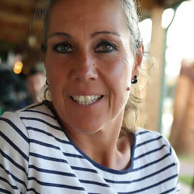 Manuela Karbe