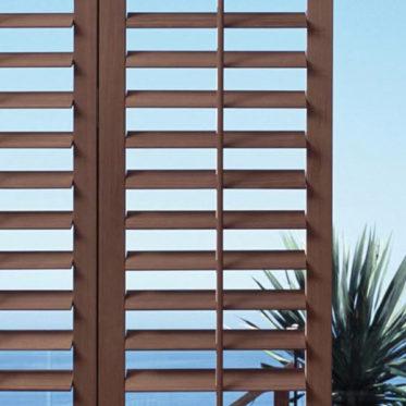 Fenstergestaltung mit Holz