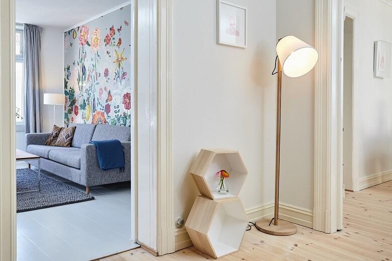 Lassen Sie Ihre Räume in einem neuen Licht erstrahlen.