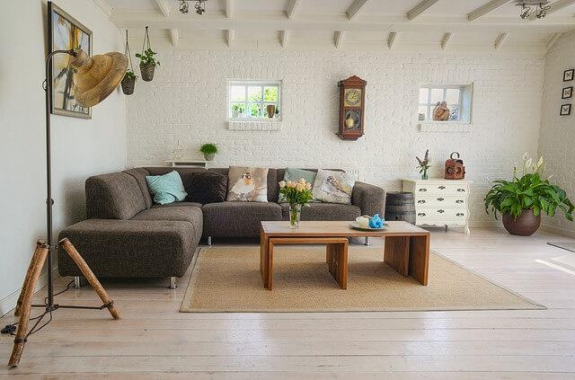 Überzeugen Sie sich selbst vom Mehr an Wohnkomfort durch den Teppichkauf.