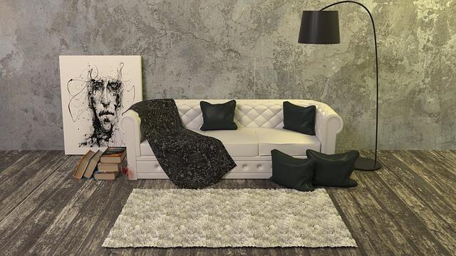 Von Raumausstatter BEESE beraten lassen und passenden Teppich kaufen.