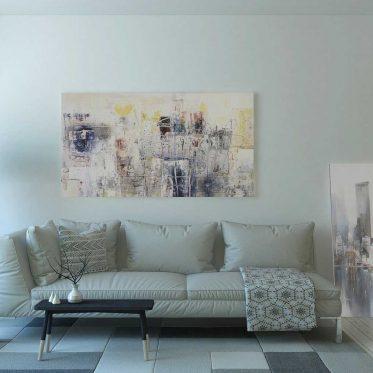 Einrichtungsideen für Ihr Wohnzimmer: Gemütlichkeit leicht gemacht